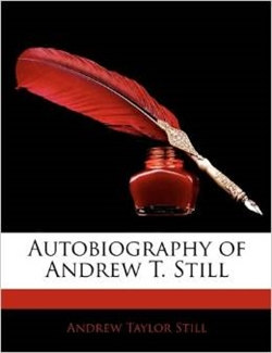 Autobiography of Andrew T.Still